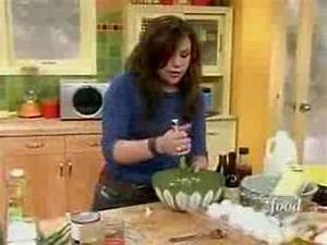 3 Minute Meals with Firery Rachael Ray - YouTube