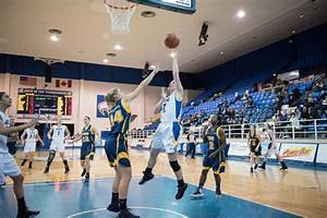 Young 'Birds seize two thunderous wins against Cascades in ...