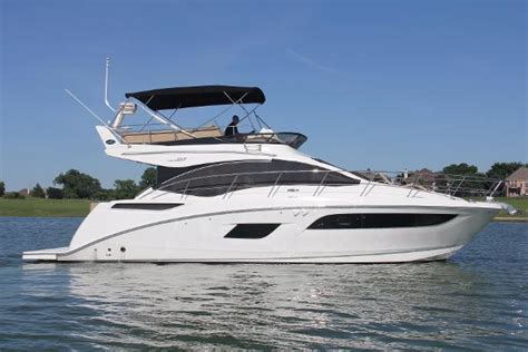 Sea Ray Boats Lewisville Tx by 2016 Sea Ray 400 Fly 40 Foot 2016 Sea Ray Boat In