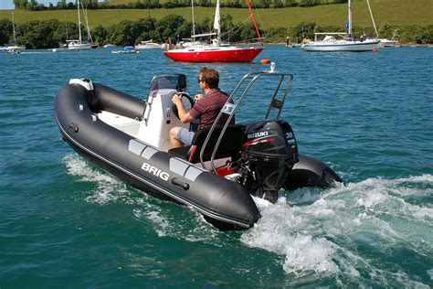 Inflatable Boat In Canada by Brig Inflatable Boats Rigid Inflatable Boat Rib
