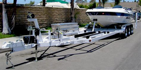 Seadoo Boat Combo by Combination Boat And Watercraft Trailer Shadow Trailers