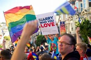 Gay Marriage Soon Legal In Alabama: 13 States Still Have ...