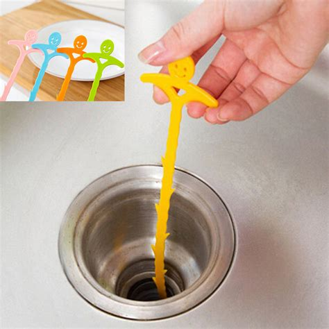 Drain Cleaner For Kitchen Sink Kitchen Sink Drain Cleaner Tool Bathroom Toliet Removal