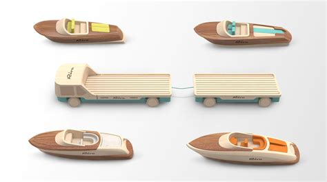 Toy Boat Ideas by Madeindreams Designs Miniature Wooden Toy Boats For Riva
