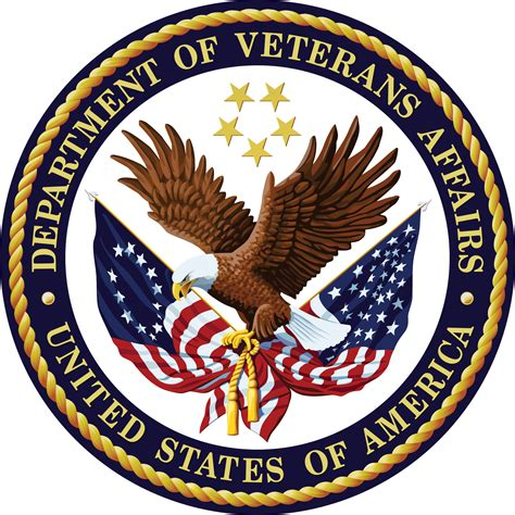 united states department of veterans affairs emblems for headstones and markers