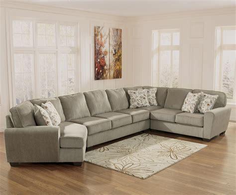 furniture patola park patina 4 sectional