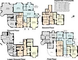 stunning castles floor plans bran castle floor plan bedroom detached house argoed