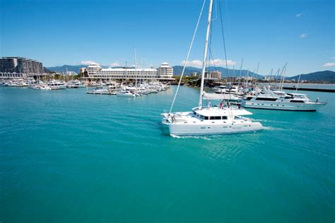 Boat Driving Jobs Cairns cairns harbour queensland australia