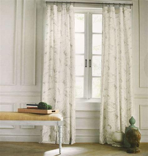 hilfiger mission paisley grey beige gray 2pc window curtain panels 96 pair gray grey