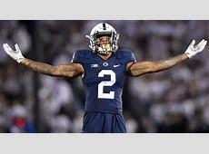 Marcus Allen Will Return to Penn State for 2017 Season