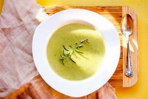 Das Rosmarin Berlin : zucchini kartoffel suppe mit rosmarin the kaisers ~ Markanthonyermac.com Haus und Dekorationen