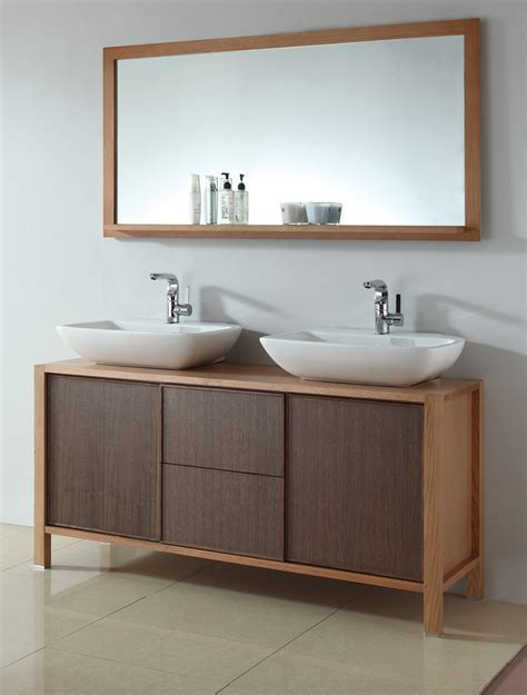 Legion Wb14168c Contemporary Bathroom Vanity