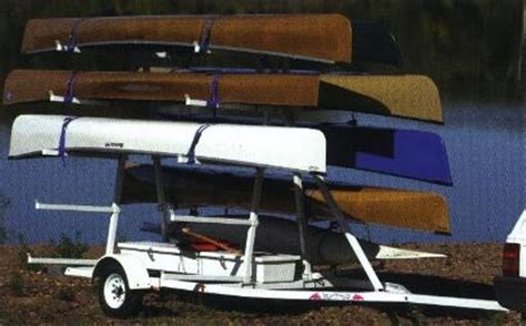 Bass Hunter Boat For Sale In Ohio by Square Stern Canoe Trailer Bing Images