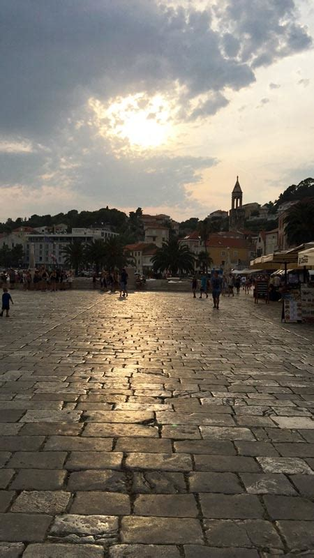 Bus From Dubrovnik To Hvar Town by Split To Dubrovnik Sailing Croatia With Busabout