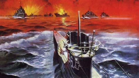 Das Boot Trailer Italiano by Das Boot 1981 Backdrops The Movie Database Tmdb
