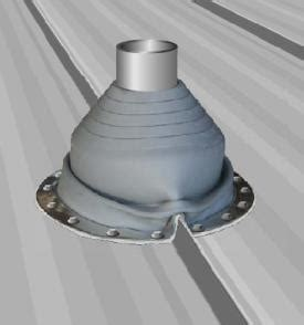 Rubber Boot Roof Jack by Quot Inspecting Metal Roofs Quot Online Video Course Page 19