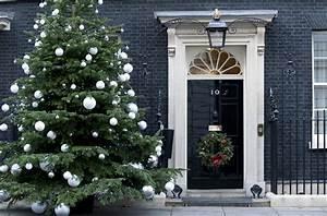 Haus Weihnachtlich Dekorieren : haust ren mit stil auch zur weihnachtszeit ein blickfang freshouse ~ Markanthonyermac.com Haus und Dekorationen