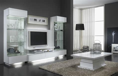 meuble tv design laqu 233 blanc meuble tv en bois meuble tv hifi salon