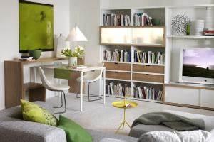 Teenager Zimmer Kleiner Raum : kleine wohnung einrichten sch ner wohnen ~ Markanthonyermac.com Haus und Dekorationen