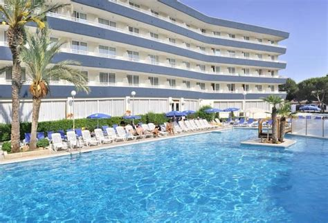 hotel ght aquarium spa in lloret de mar starting at 163 19 destinia