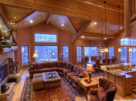 Epic Luxury Homes For Sale In Park City Utah 24 About