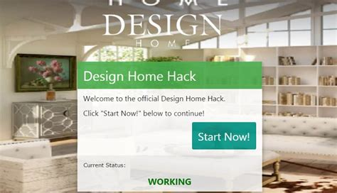 Home Design Hack : The Best Tool To Get Free Diamonds