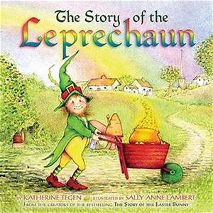 St. Patrick's Day Storytime : Sturdy for Common Things