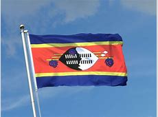 Buy Swaziland Flag 3x5 ft 90x150 cm RoyalFlags