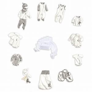 Baby Erstausstattung Set : babykleidung die erstausstattung ~ Markanthonyermac.com Haus und Dekorationen
