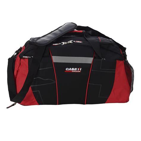 Case IH Sports Bag, 53 x 30 x 30 cm
