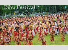 Bihu Festival 2017 Date – Know About all Three Bihu