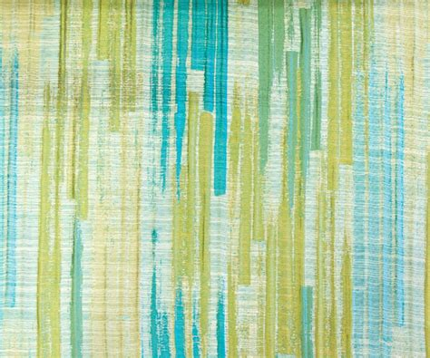 aqua green poly cotton fabric by the yard curtain fabric