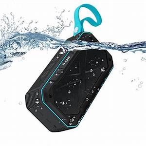Bluetooth Lautsprecher Badezimmer : portable lautsprecher von elegiant bei i love ~ Markanthonyermac.com Haus und Dekorationen
