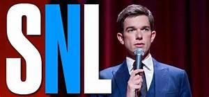 John Mulaney Hosting Saturday Night Live in April