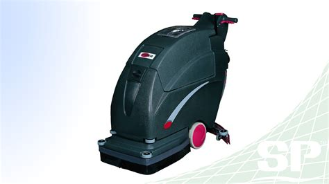 viper fang autoscrubber sanitation products of america