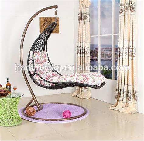 rattan hanging chair garden swing chairs indoor swing