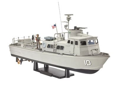 Navy Swift Boat Team by Revell 05122