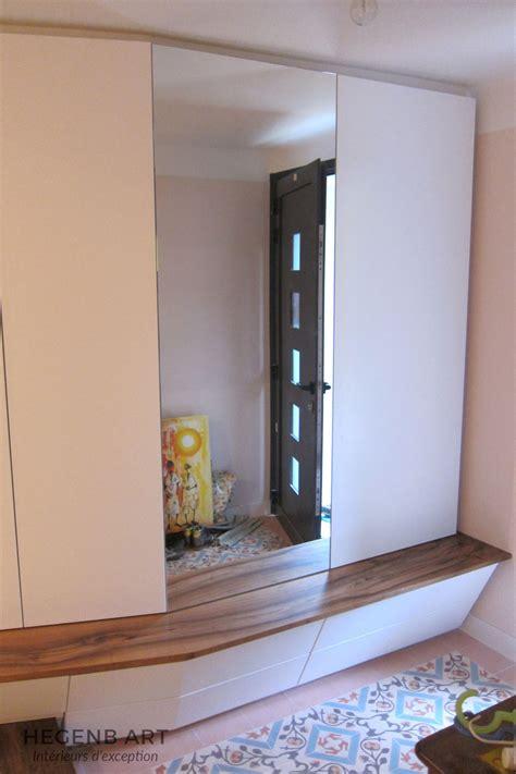 meuble d entr 233 e contemporain hegenbart