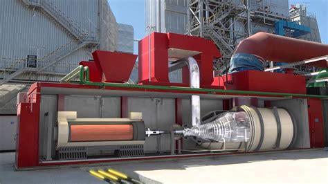 le fonctionnement d une centrale biomasse
