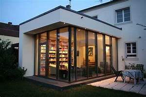 Anbau Haus Genehmigung : anbau am haus dekorieren bei das haus ~ Markanthonyermac.com Haus und Dekorationen