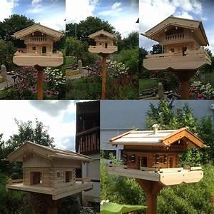 Pflanztaschen Selber Bauen : vogelhaus bauen original grubert vogelhaus bauanleitung ~ Markanthonyermac.com Haus und Dekorationen