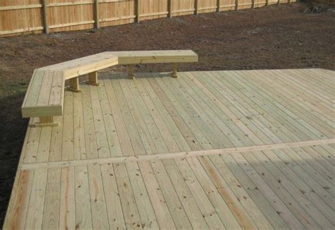 deck material choices by fifth dimension