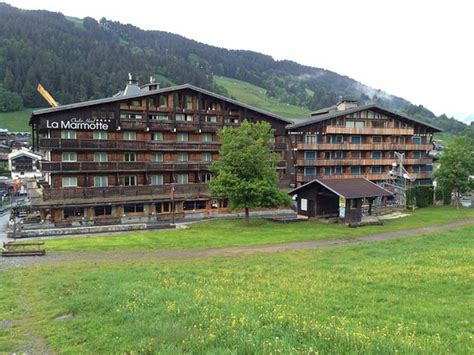 photo5 jpg picture of chalet hotel la marmotte les gets tripadvisor
