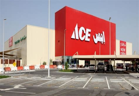ace hardware opens in abu dhabi