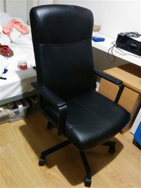ikea swivel chair malkolm for sale in finglas dublin from