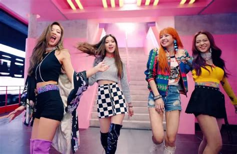 Am I The Only One Who Doesn't Like Blackpink Styling