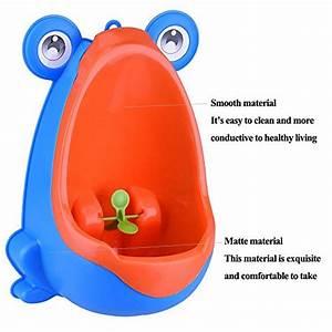 Toilette Für Kinder : greenmigo nette froschform kinder urinal kleinkind t pfchen pee trainer training urinal wc ~ Markanthonyermac.com Haus und Dekorationen