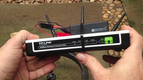 ar drone 2 0 mods range extender review
