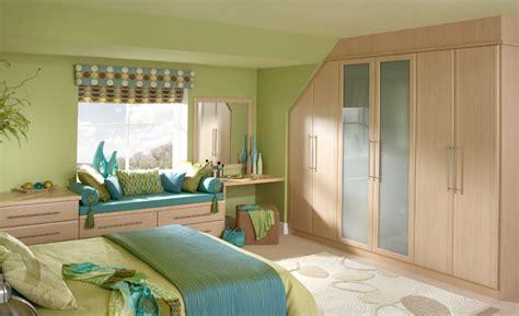 Master Bedroom Colour Palettes