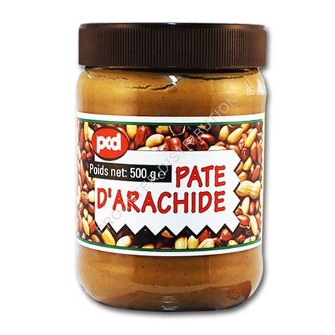 pcd p 226 te d arachide 500g prointerdistribution
